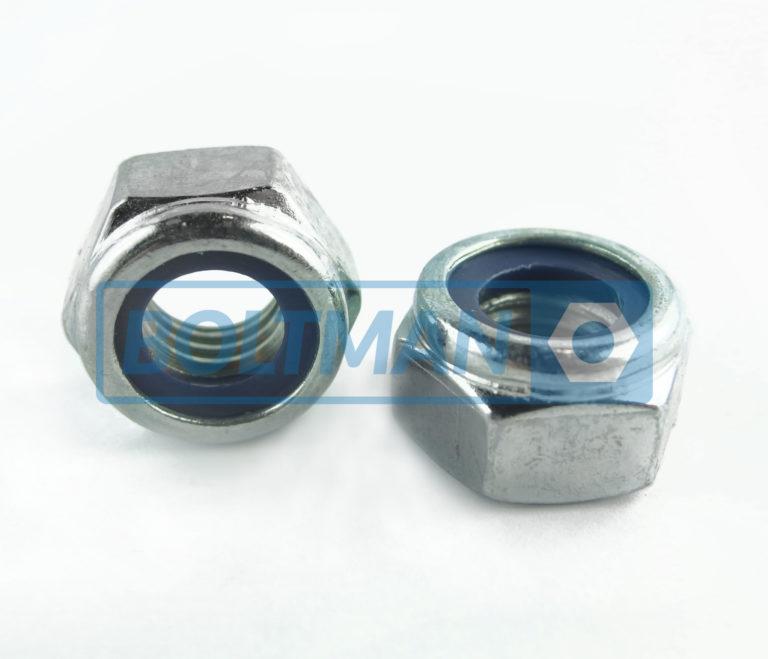 DIN 985 / ISO 10511
