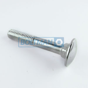DIN 603 / ISO 8677