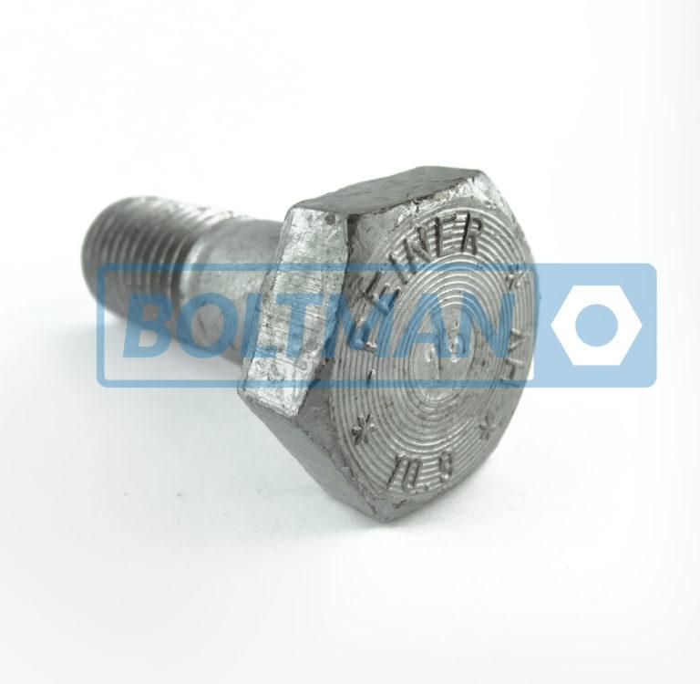 DIN 6914 / ISO 7412
