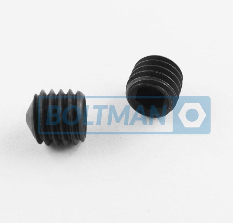 DIN 914 / ISO 4027