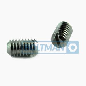 DIN 438 / ISO 7436