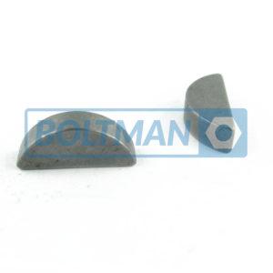 DIN 6888 / ISO 3912