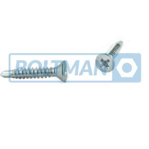 DIN 7504 O / ISO 15482