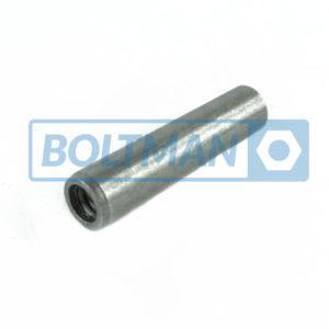 DIN 7978 A / ISO 8736 A