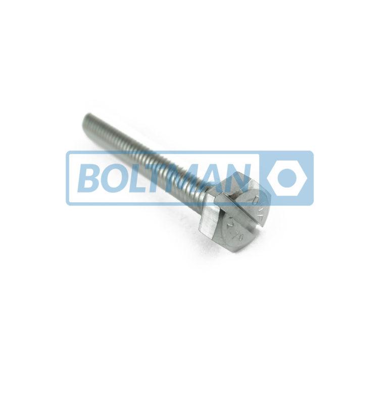 DIN 933 / ISO 4017