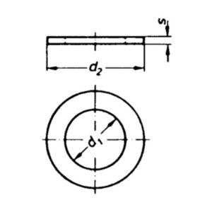 DIN 1440 / ISO 8738