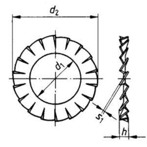 din-6798a