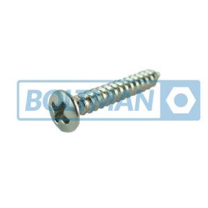 DIN 7983 C / ISO 7051 C
