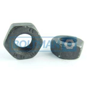 Nakrętki konstrukcyjne o dużej wytrzymałości, EN 14399-4