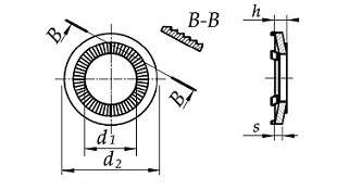 Podkładki-kontaktowe-z-pikotami-NFE-25-511