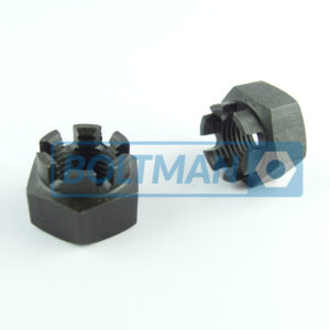 DIN 935 / ISO 7035