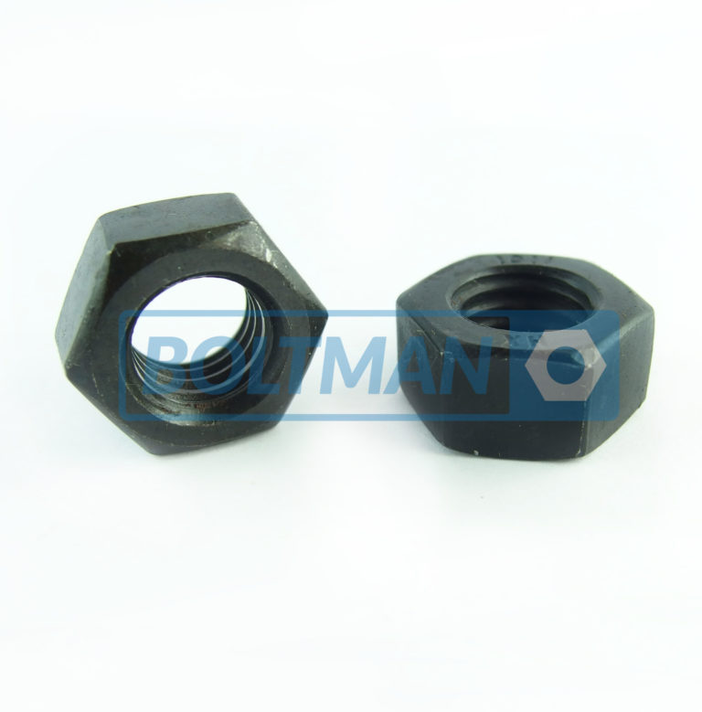 DIN 934 / ISO 4032