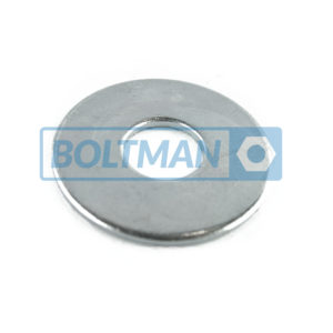 Podkładki okrągłe, typ Z, NF E25-513